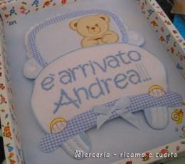 coccarda-fiocco-nascita-macchina-per-Andrea2