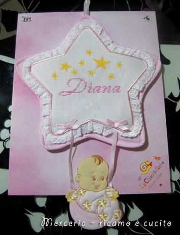 coccarda-fiocco-nascita-stella-per-Diana