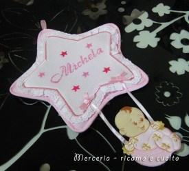 coccarda-fiocco-nascita-stella-per-Michela-2