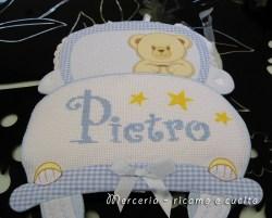 coccarda-fiocco-nascita-macchina-per-Pietro-1