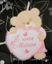 coccarda-fiocco-nascita-orsetto-con-cuore-e-bavetta-per-Melissa