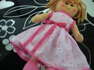 Vestito-per-bambolina-con-iniziale-2