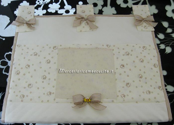 Pannello porta oggetti con apine  Gift