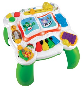 LeapFrog Learn and Groove Musical Table