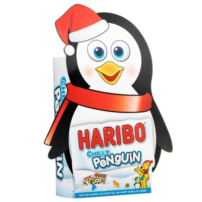 Picture of Haribo Chilly Penguin box