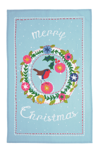 frosty-garland-cotton-tea-towel