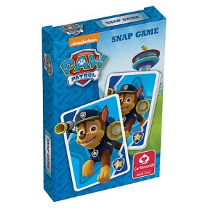 Image of Cartamundi Games Paw Patrol Snap
