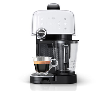 Lavazza Coffee Machines - Image showing 'A Modo Mio Fantasia Plus'