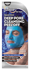 Face Masks for Men - Peel Off Pore Cleansing
