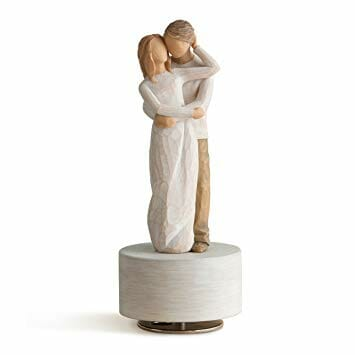 WILLOW TREE TOGETHER MUSICAL - 7.5'h - 27343