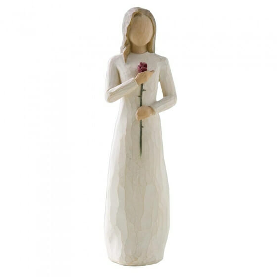 WILLOW TREE LOVE 26112  - 23cm SOLD OUT