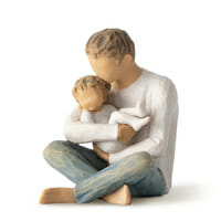 WILLOW TREE - LITTLE ONE 10CM1 (NEW) 27922