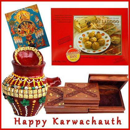 Sargi For Karwa Chauth Giftalove