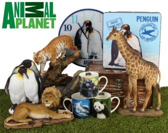 Animal Planet Press Release