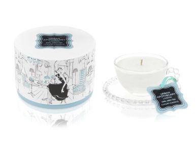 Earl Grey Tea Candle