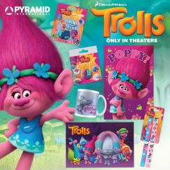 Trolls Editorial Image