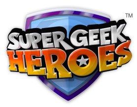 super-geek