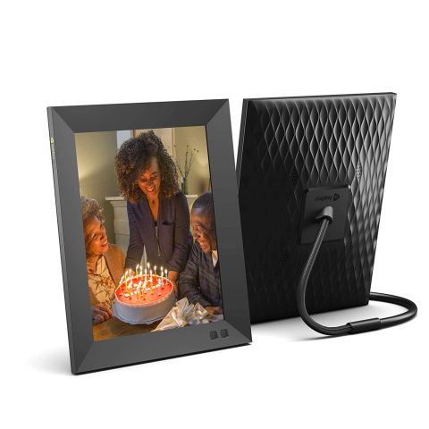 Nixplay 2K Smart Digital Photo Frame