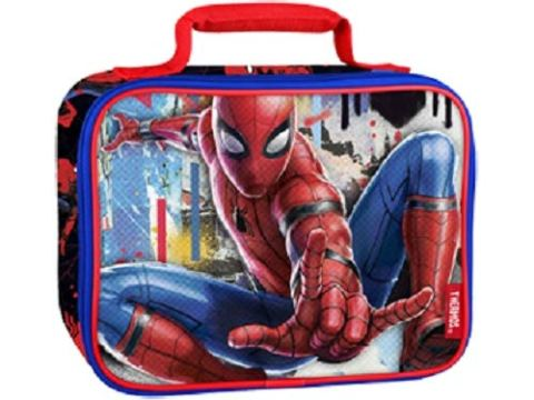 Thermos Spiderman Lunch Kit