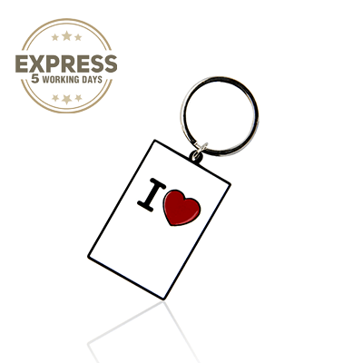 Giftsdepot-I-Heart-Metal-Key-Holder-express