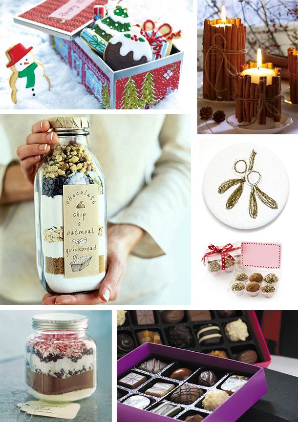 Corporate client christmas gift ideas