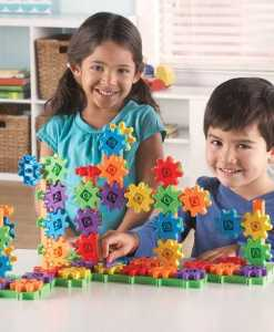 Gears! Gears! Gears! Beginner's Building Set