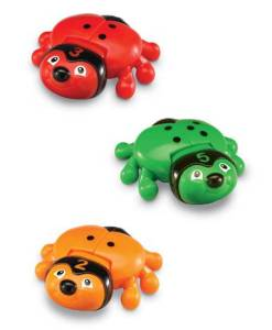 Snap-n-Learn® Number Bugs sold by Gifts for little hands