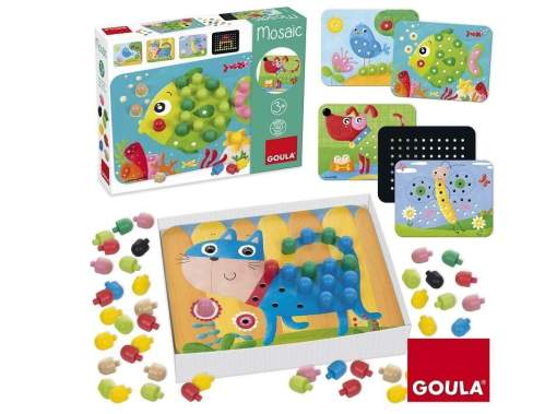 Goula mosaic sold by Gifts for little hands