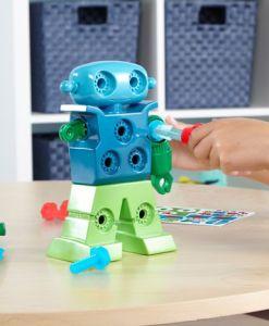 Design & Drill Robot