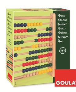 Goula Abacus 10 x 10