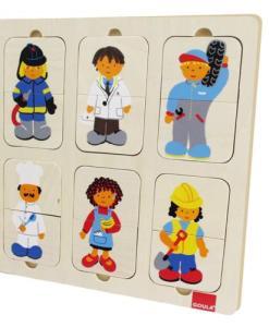 Goula Jobs Puzzle -2