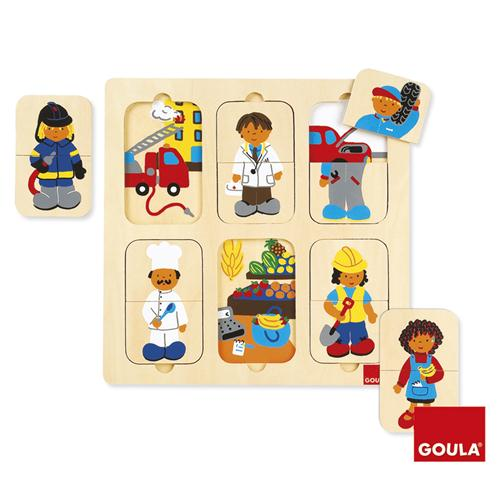 Goula Jobs Puzzle -3