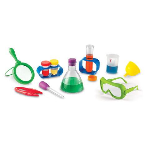 Primary Science Lab Set -3