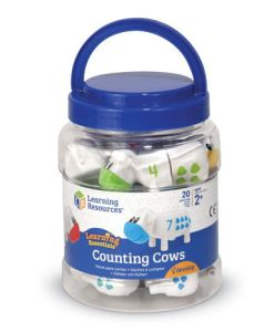 Snap-n-Learn™ Counting Cows sold by Gifts for Little Hands