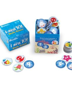 I Sea 10! Math Game sold by Gifts for Little Hands