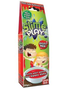 Slime Play Oozy Red sold by Gifts for Little Hands