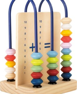Small Abacus Learning Toy sold by Gifts for Little Hands