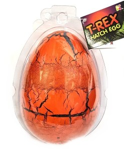 T-Rex Hatch Egg sold by Gifts for Little Hands