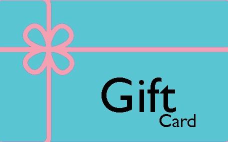 Giftcard image on gifts for little hands website