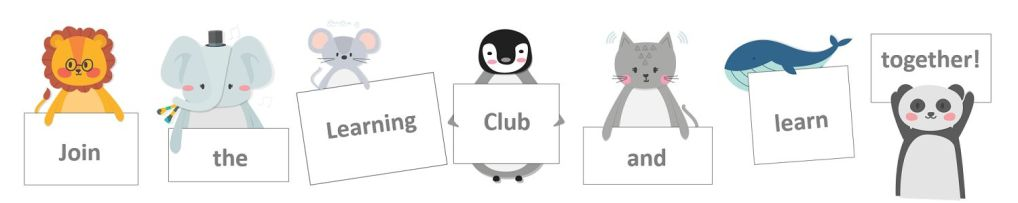 Meet the clud team together
