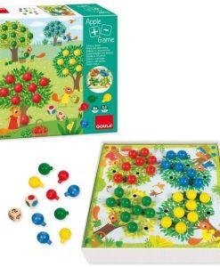 Goula Apple + - Game