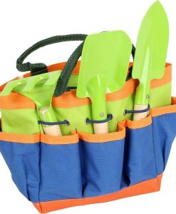 Compact Gardening Bag Toy sold by Gifts for Little Hands