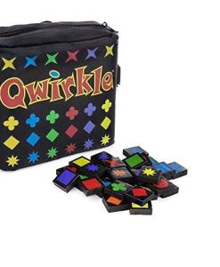 Qwirkle Travel Game sold by Gifts for Little Hands