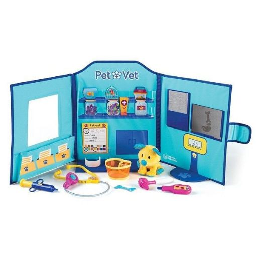 Pretend & Play® Pet Vet Hospital