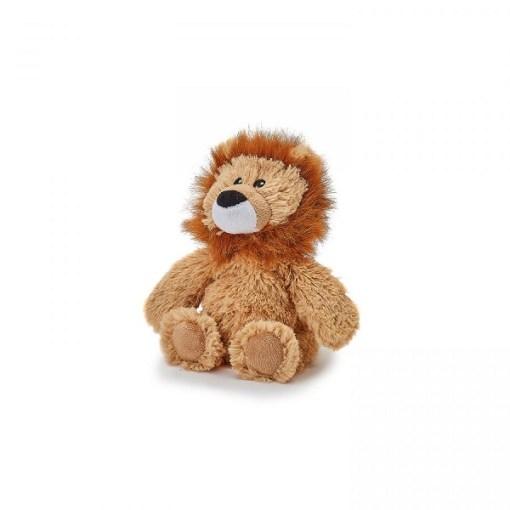 Warmies Microwaveable Plush Junior Lion