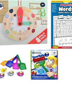 Key Stage 1 Ready Learning Toys Offer