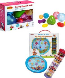 Sensory Fun Play from 12 Months - Offer