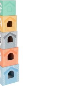 Animal Stacking Tower