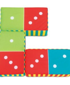 Galt Baby and Toddler Soft Dominoes