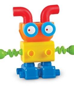 1-2-3 Build It!™ Robot Factory